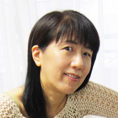 角聖子先生プロフィール写真
