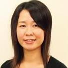 笹田優美先生 プロフィール写真
