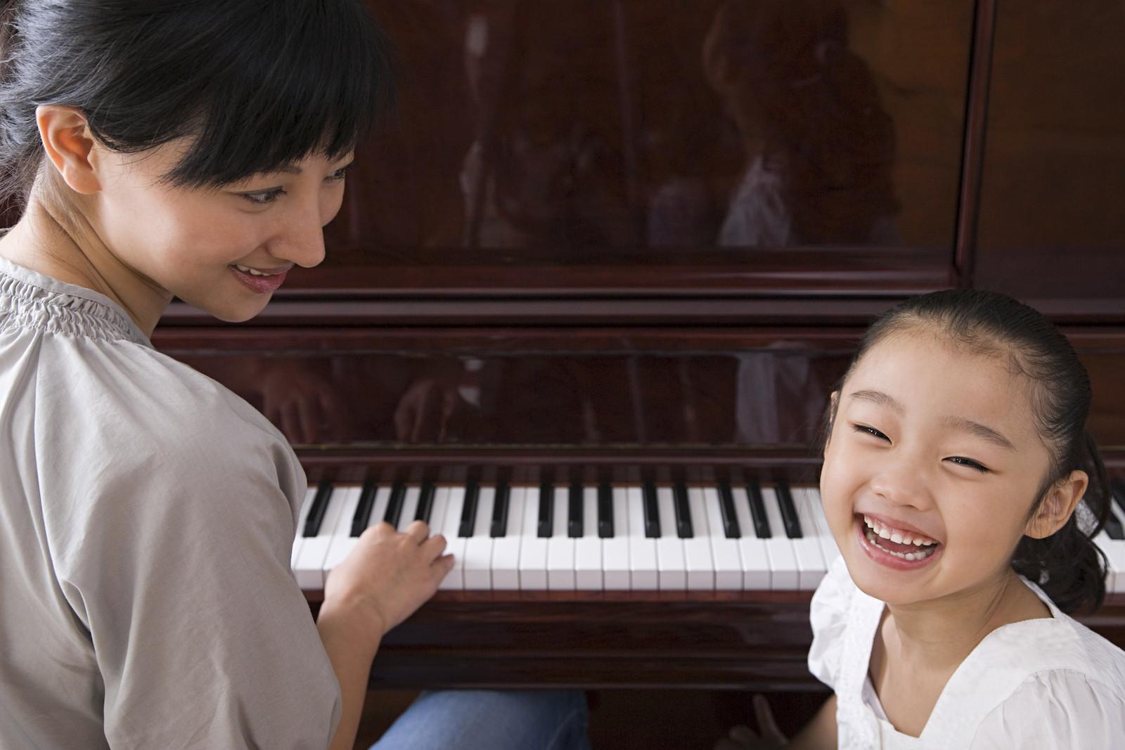 「子ども達 笑顔 ピアノ」の画像検索結果